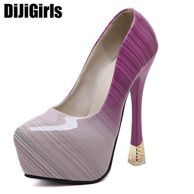 Bow Tie, Damenschuhe, High Heels, Sandalen, Schuhe der feinen Ferse Frauen, Violett, 41