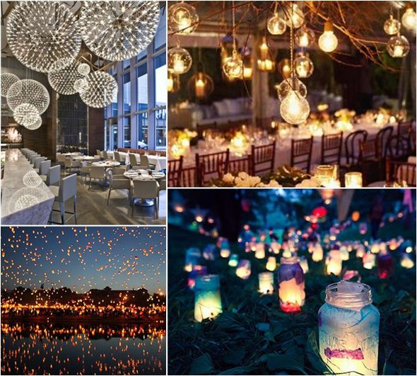 116 best images about Wedding Decor on Pinterest  Receptions