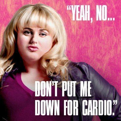 Love Fat Amy