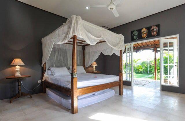 Villa Harmony in Bali. Wood, classic, bali futures, tropical living
