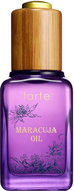 Tarte Maracuja Oil | Ulta Beauty&Sephora . This Amazonian oil will work miracles!