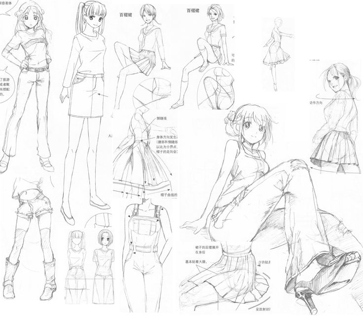 Clothes, folds and movements 17 by FVSJ.deviantart.com on @deviantART http://fvsj.deviantart.com/art/Clothes-folds-and-movements-17-326467429 ★    CHARACTER DESIGN REFERENCES   キャラクターデザイン  • Find more artworks at https://www.facebook.com/CharacterDesignReferences & http://www.pinterest.com/characterdesigh and learn how to draw: #concept #art #animation #anime #comics    ★