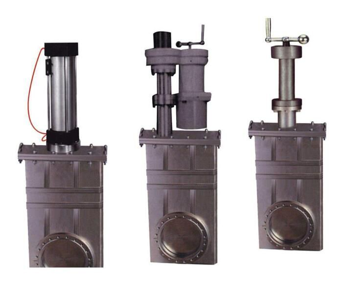 Cc Series Ultra High Vacuum Flapper Valve Valve Vacuums