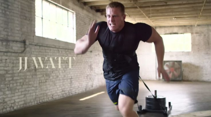 J.J. Watt Locks In with Reebok Pump http://www.muscleandfitness.com/athletes-celebrities/news/jj-watt-locks-reebok-pump