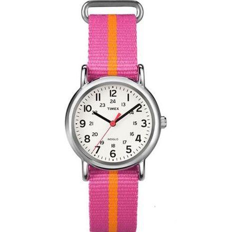 Ceas de dama Timex Weekender T2P072