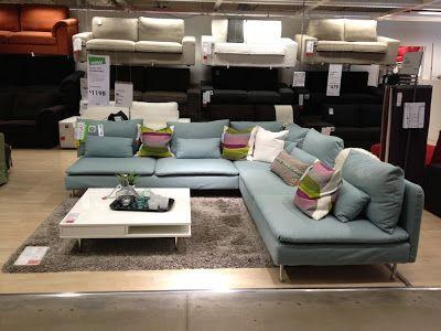 Ikea Soderhamn Sofa Review Furniture Pinterest