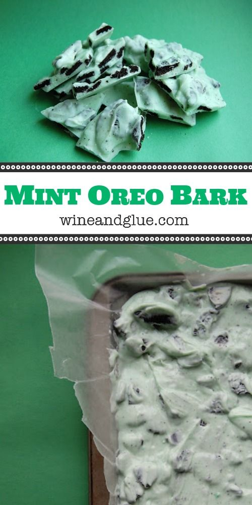 Cookie Dough Bark | Deliciously addictive cookie dough in super easy bark form!