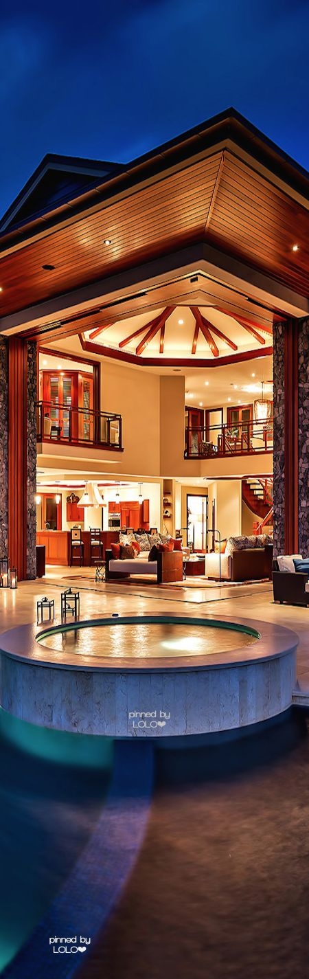Billionaire Boys Club- 3 Kapalua Place....Maui Beach House | LOLO…