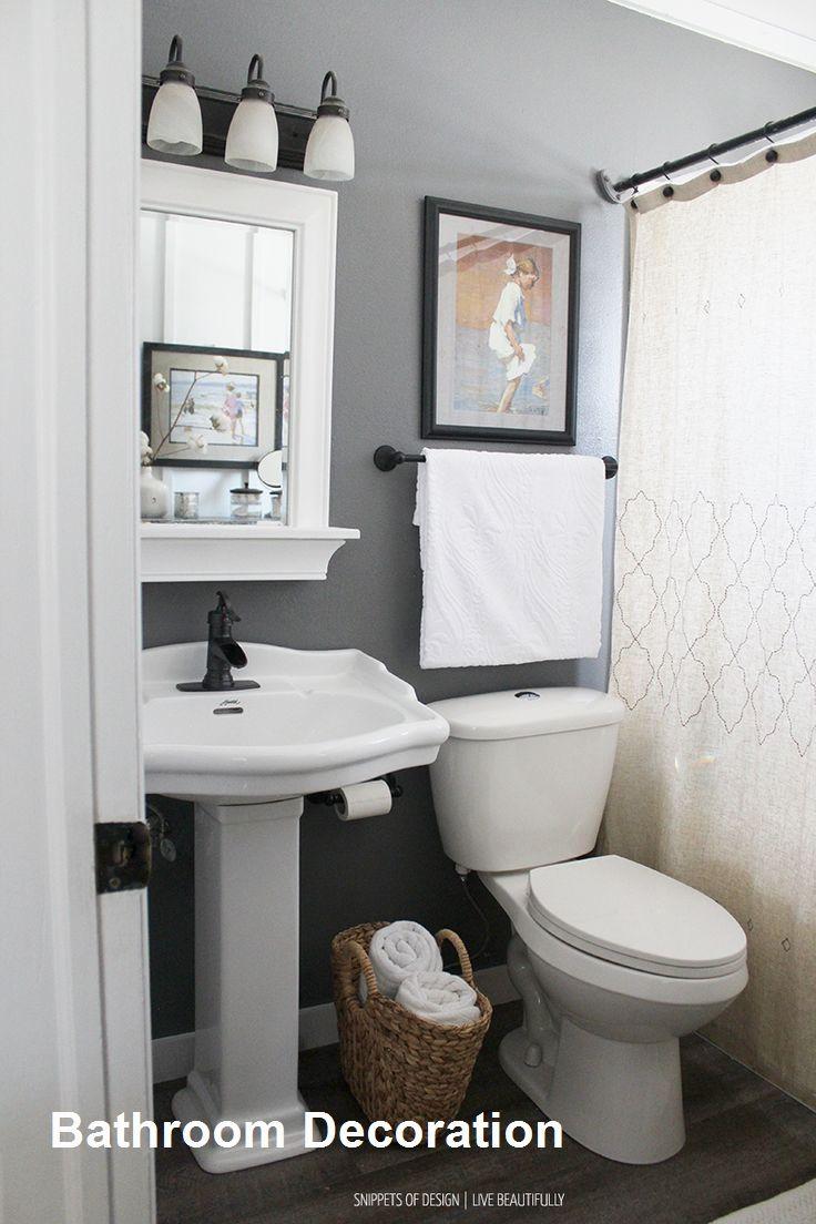 10 Bathroom Decor Ideas For Bathroom 15 Bathroom Decor Ideas For Bathroom 1 Diy Crafts You Home Design Small Bathroom Decor Top Bathroom Design