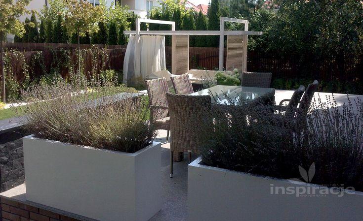 nowoczesne ogrody i tarasy - Szukaj w Google