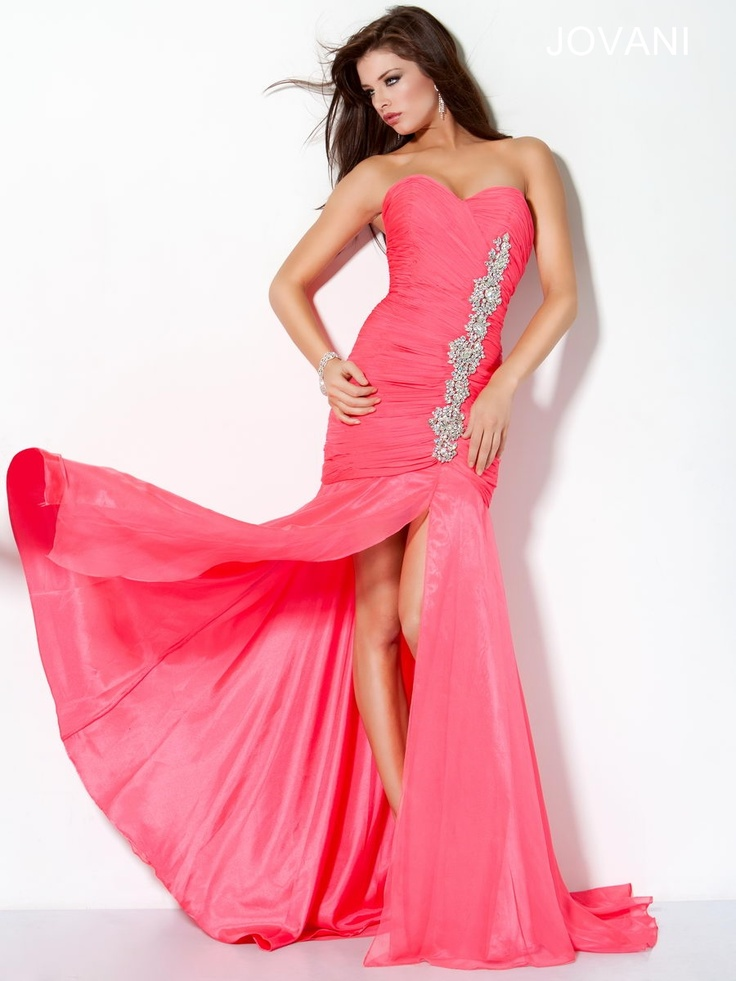 91 best PROM images on Pinterest | Dresses 2014, Prom dress 2014 and ...