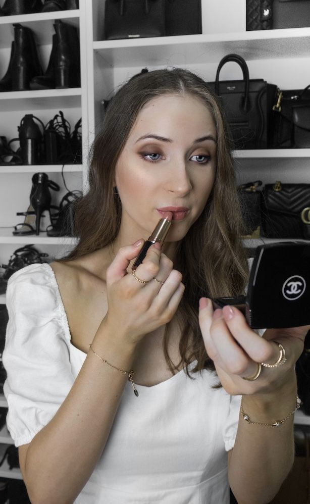 Grwm Date Night Makeup Tutorial Video In 2020 Date Night Makeup Makeup Tips Foundation Night Makeup Showing you all my little tips for an easy casual date night look. pinterest