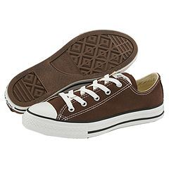 Page-boy shoes  Converse Kids Chuck Taylor® All Star® Core Ox (Little Kid)