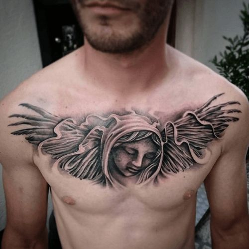 Best 25 aile ange ideas only on pinterest ailes d 39 ange ailes d 39 ange art and ailes d 39 ange - Tatouage aile d ange homme ...