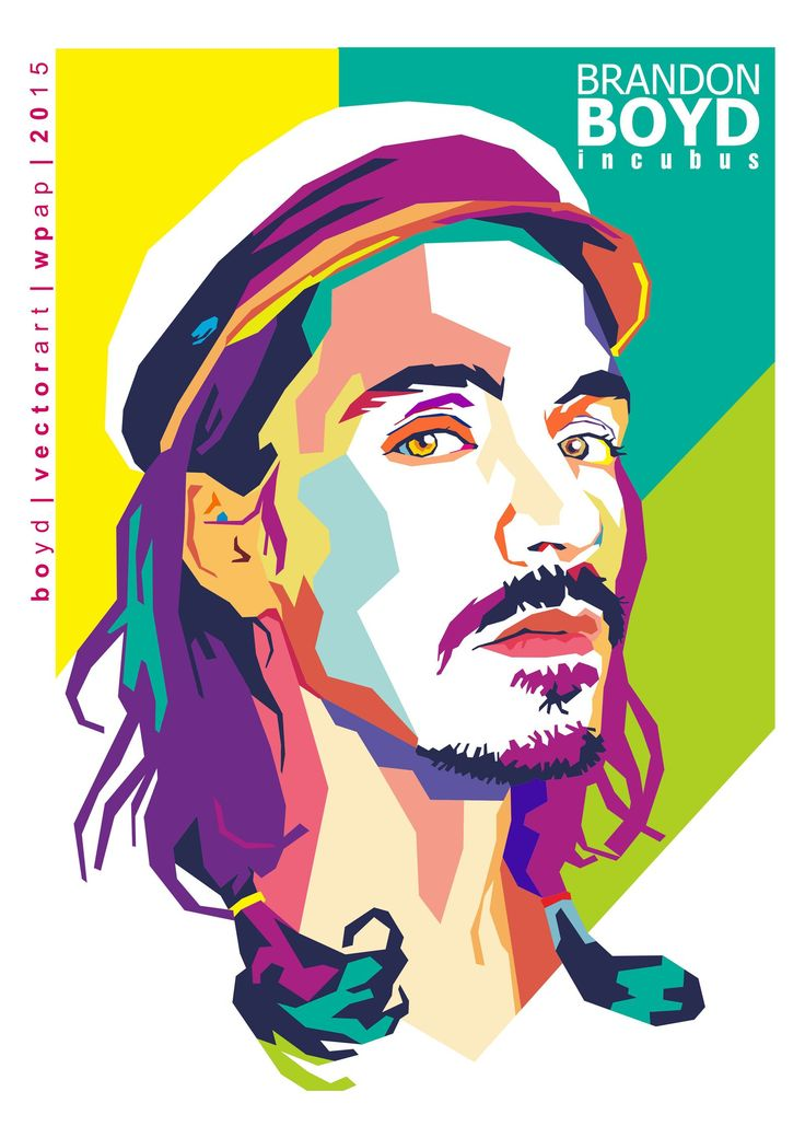 brandon boyd by ARTbhie.deviantart.com on @DeviantArt