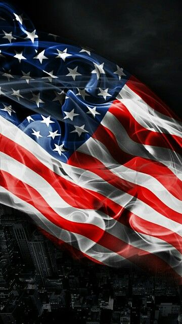 These colors are raised high, because of the men and women who sacrifice all. Happy Veterans Day!
