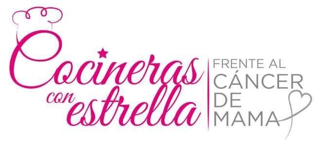 Seis cocineras con estrella frente al cáncer de mama http://kcy.me/14y1b #gastronomía