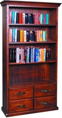 Newcastle Bookcase