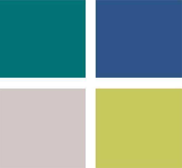 17 Best Images About Color Palettes On Pinterest Paint
