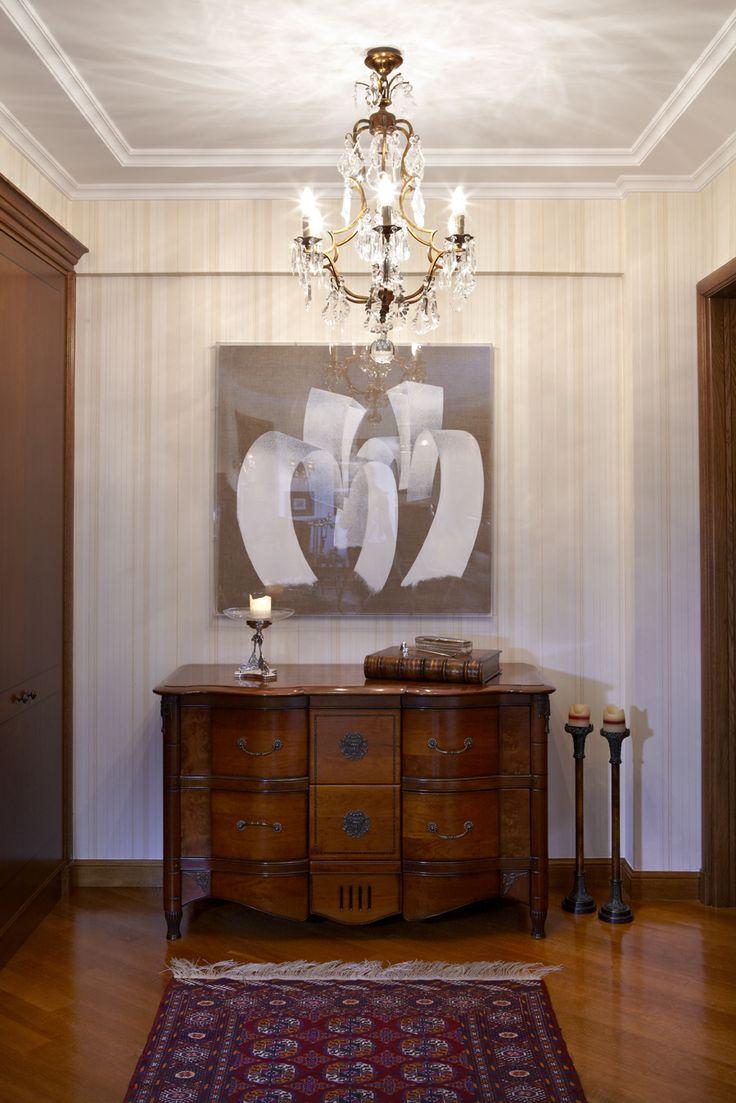private house / living room detail  /  Voula  Greece  /  interior designer Sissy Raptopoupou