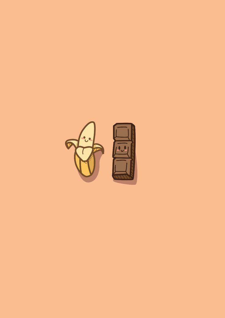 Choco banana