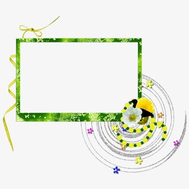 جميل زهرية إطار الصورة مهرجان الزهور على الحدود جميل زخارف نباتية الزهور ناقلات المواد زهور الابداع صور زهرة Flower Border Floral Border Line Drawing