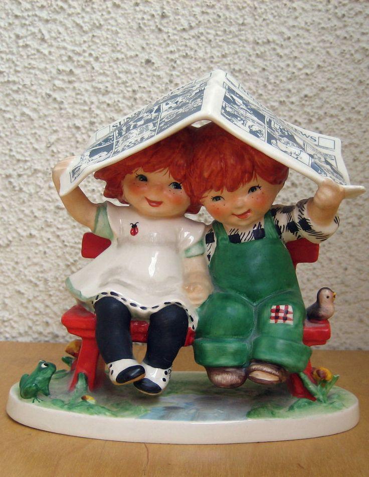 goebel redhead 46