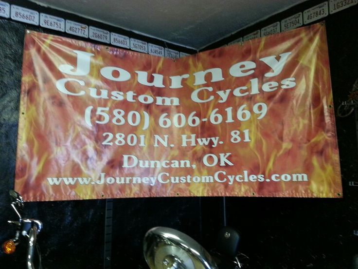 Best used motorcycle dealer in Oklahoma!