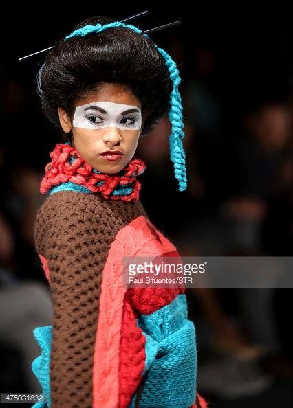 jorge luis salinas fashion designer - Google Search