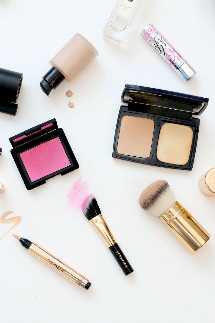 This NARS blush is amazing! | My Makeup | http://monikahibbs.com