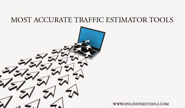 Website Traffic Estimators That Are Almost Accurate