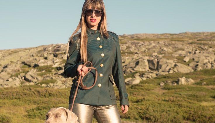 FASHION.ME a nova marca nacional de moda feminina! Visitem a loja virtual. Simplesmente fantástica