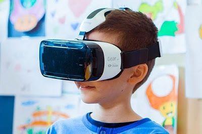 Realidade virtual pode ajudar no tratamento de depressão - http://www.blogpc.net.br/2016/02/Realidade-virtual-pode-ajudar-no-tratamento-de-depressao.html #psicologia