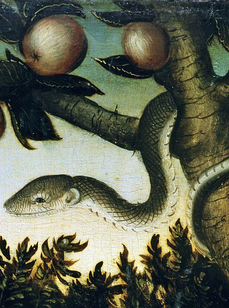 Best 25 garden of eden ideas on pinterest fantasy - Who was the serpent in the garden of eden ...
