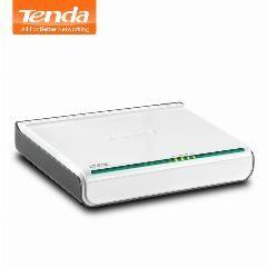 [ 19% OFF ] Tenda D820B Adsl/adsl2/adsl2+ Modem, Adsl Modens, Broadband Universal Modems,internet Cable Splitters,6000V Lightning Protection