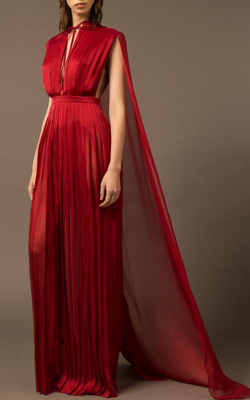 Best 25+ Long cape dress ideas on Pinterest