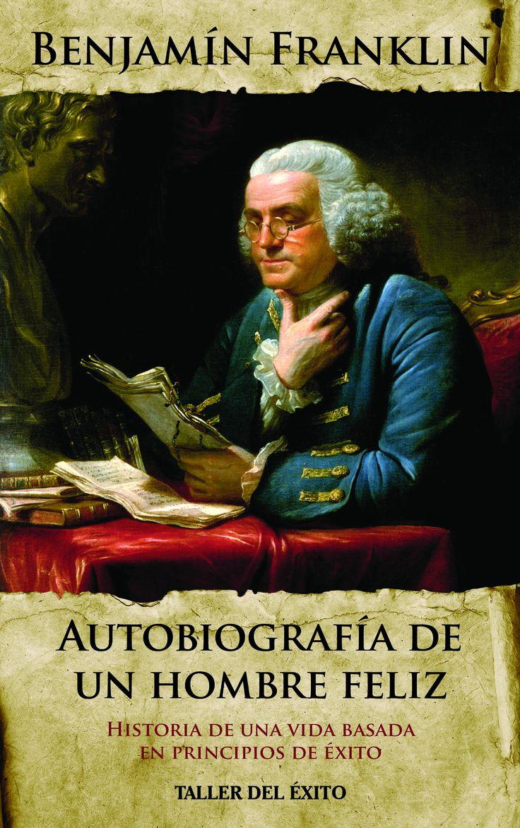 Autobiografía de un hombre feliz - Libro