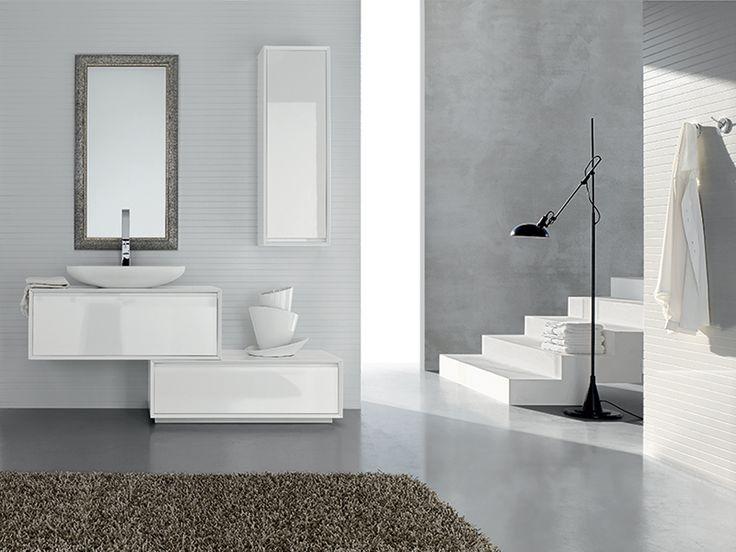57 best arredissima arredo bagno images on pinterest | bathrooms ... - Arredo Bagno Pero