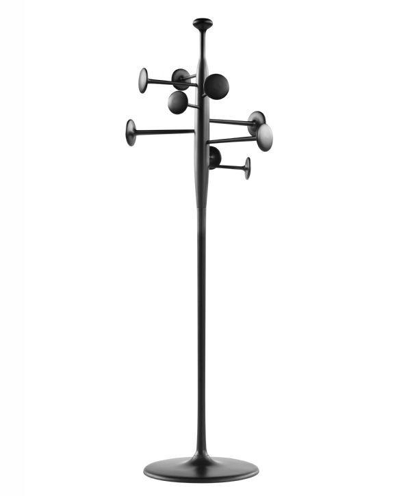 Trumpet Coat Stand  Mater Design