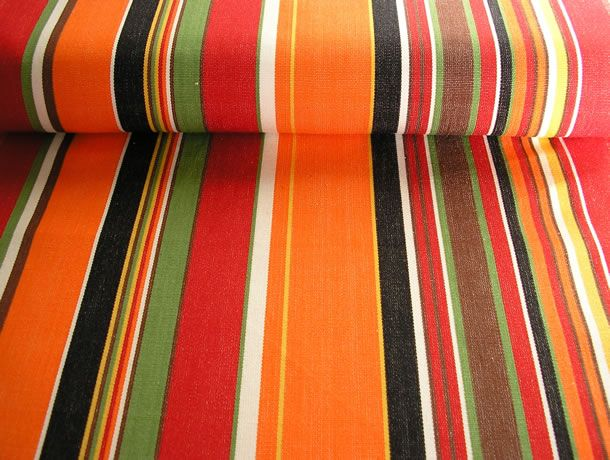 Deck Chair Canvas Stripe fabrics for recovering deckchairs u0026 directors chairs. Tack canvas on to your existing deckchair using upholstery nails - metres ... & 7 best great aunt hildau0027s mess tent and stripey fabric images on ...