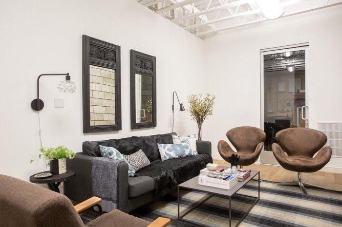 Bitiums Santa Monica Offices / West Haddon Hall