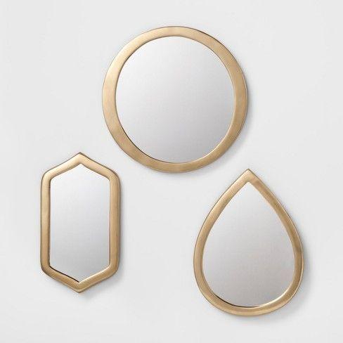Best 25 Mirror Sets Wall Decor Ideas On Pinterest Set