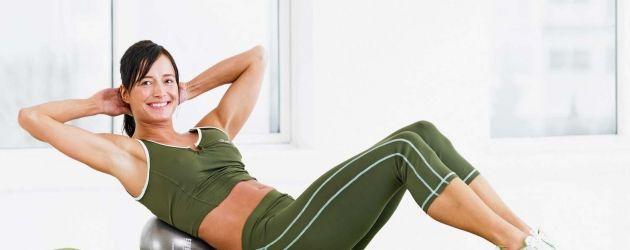 Treenaa vatsaa tehokkaasti | KUNTO PLUS