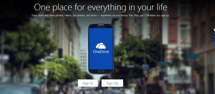 Best Cloud Storage 2014