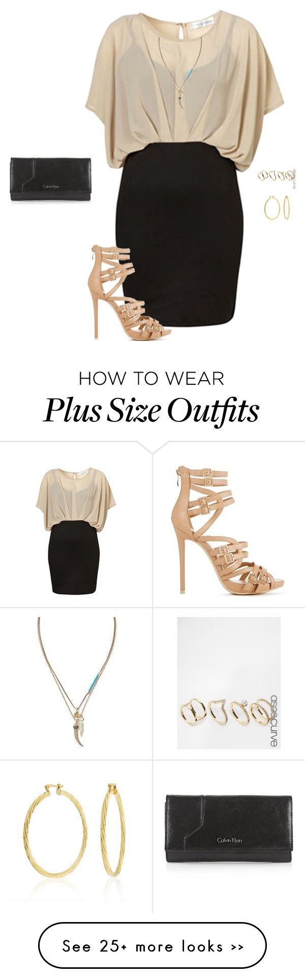 """Celebrating One Of Polyvore's Newest Features!"" by hanakdudley on Polyvore"
