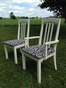 Beautiful set of vintage chairs.  Six. . $ 275.   Woodstock Ontario image 3