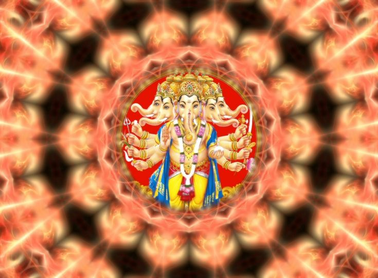 "Ganesh Chaturthi in 2012 is on Wednesday, the 19th of September. Ganesh Chaturthi is the birthday of Lord Ganesh, the son of Shiva & Parvati. It is a Hindu festival which will bring joy, love and happiness in homes. In this festival Ganesha idols is immersed in water, usually in lakes or ponds after a large procession. All join in this final procession shouting ""Ganapati Bappa Morya, Pudhachya Varshi Laukar ya"" (O lord Ganesha, come again early next year) in Maharastra.."