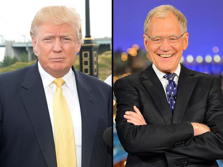 David Letterman Came out of Retirement to Roast Donald Trump With a Special Top 10 List http://www.people.com/article/david-letterman-top-10-donald-trump