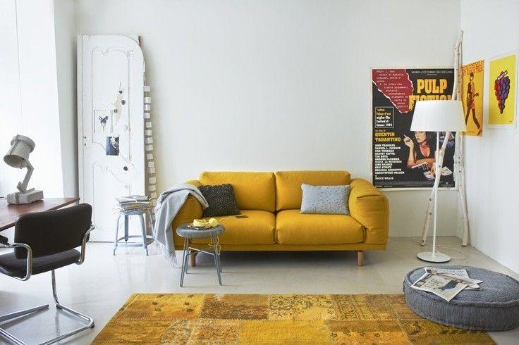 DomésticoShop - Sofá Rest 3P -Tú tienda online de muebles y complementos de diseño