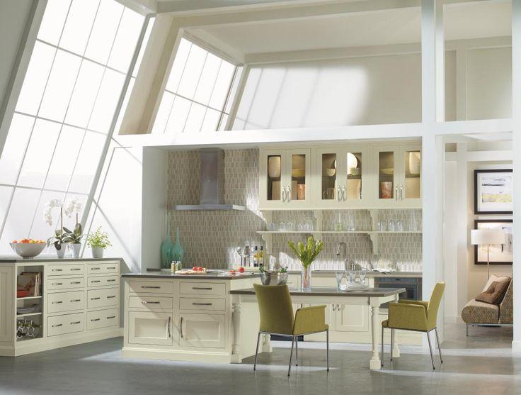 Mejores 71 imágenes de White Kitchens en Pinterest | Cocinas ...